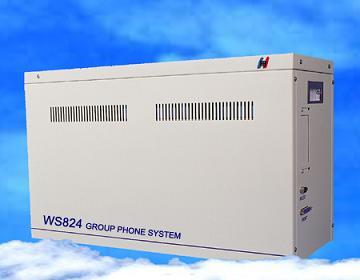 国威WS824(5)型