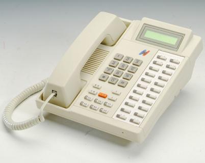 WS824-2C专用话机