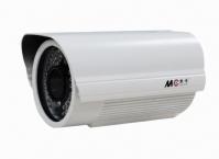 数字130万高清红外防水摄像机