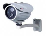 720TVL点阵式红外防水筒型摄像机