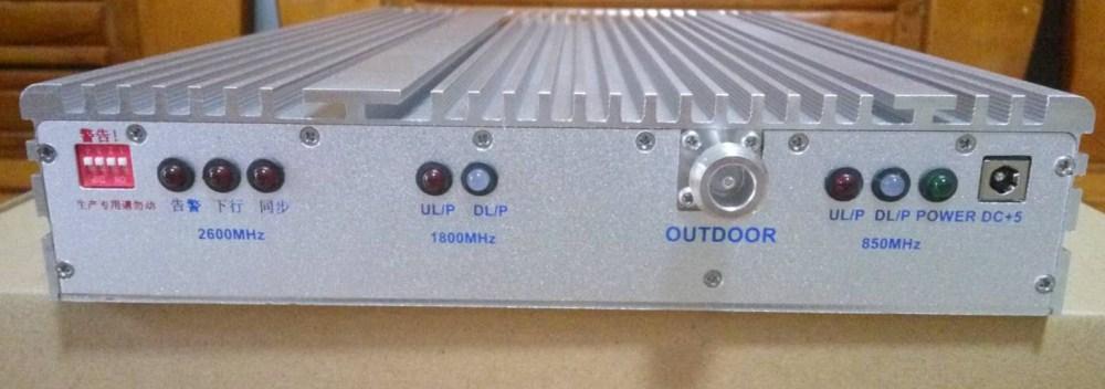 三网2G+4G信号放大器